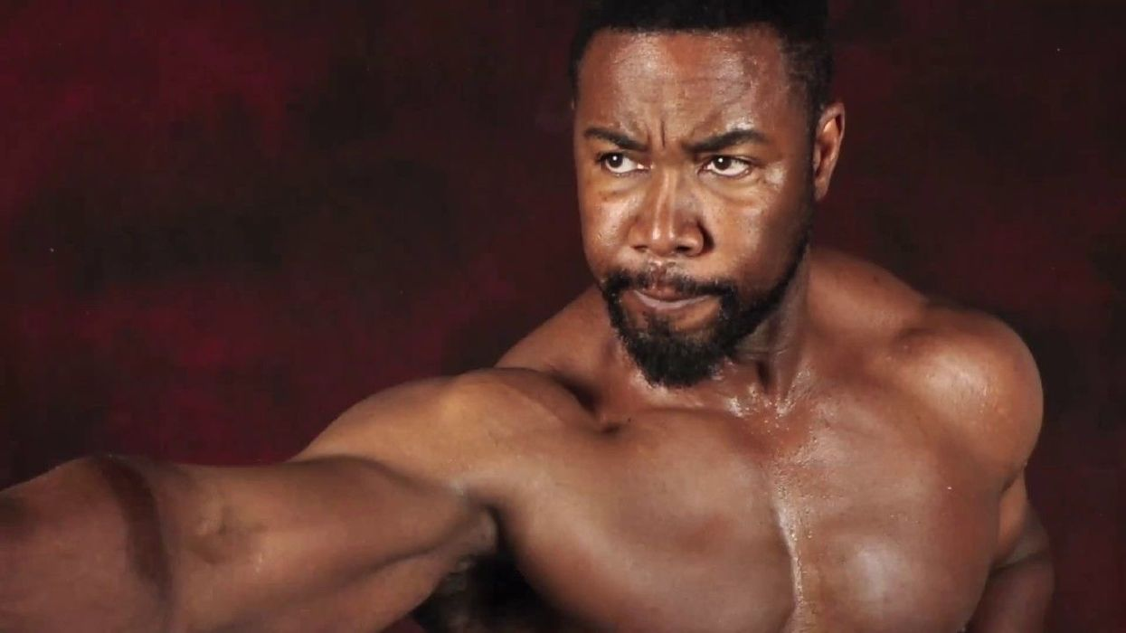Michael Jai White:How Traditional Martial Arts Training Led to Success in His Life and Career!