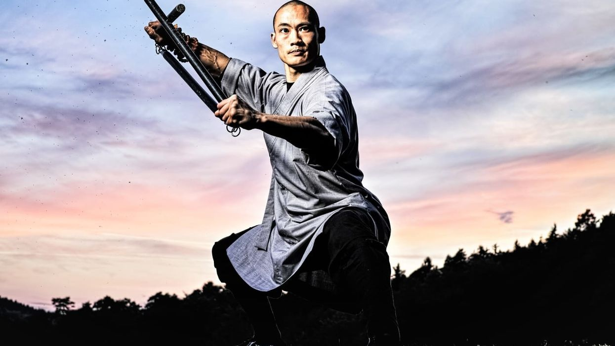 The Combat Techniques of Shaolin Kung Fu's Legendary Animal Styles