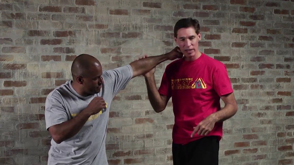 10 Silat Strategies Will Expand Your Consciousness and Make You Better at Self-Defense! Part Two