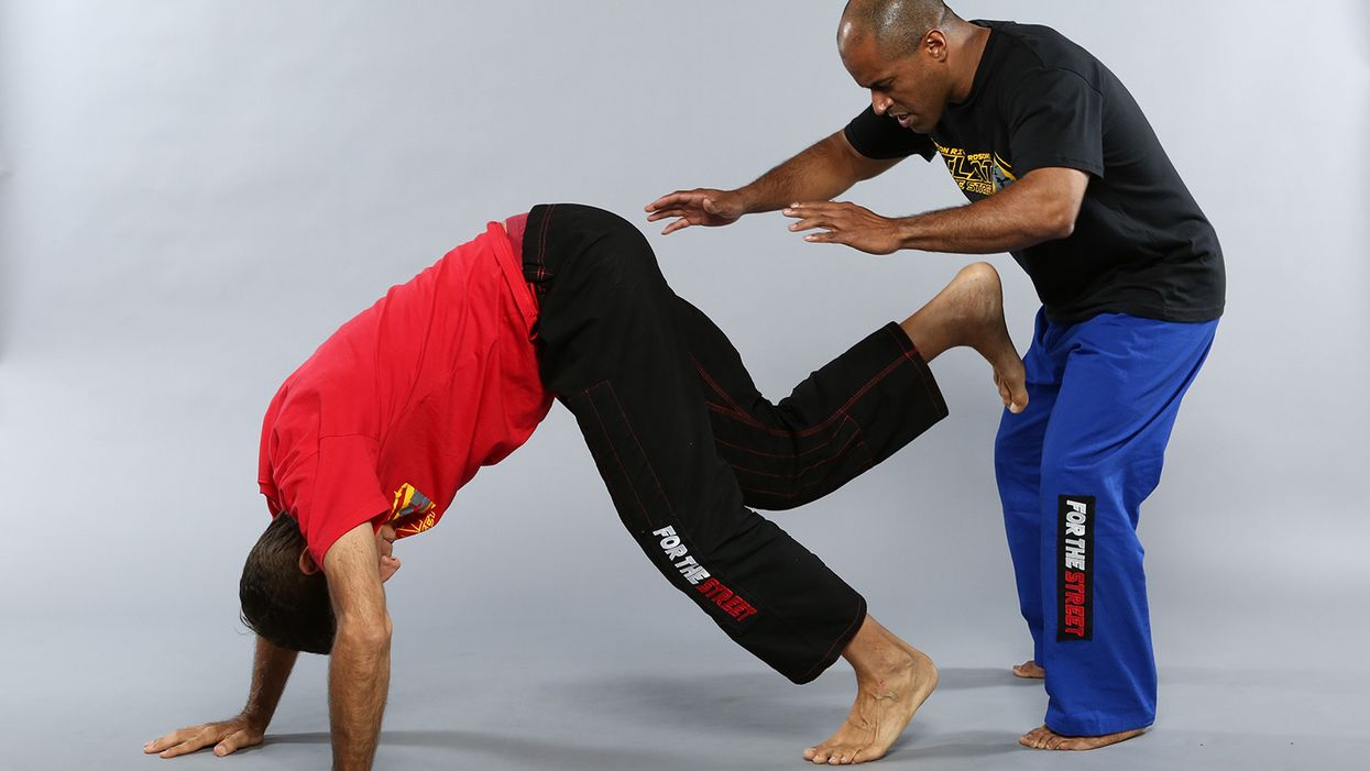 Martial Arts 101: Introduction to Silat
