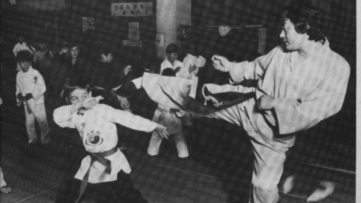 Hwa Rang Do Founder Joo Bang Lee on the History of Korean Martial Arts