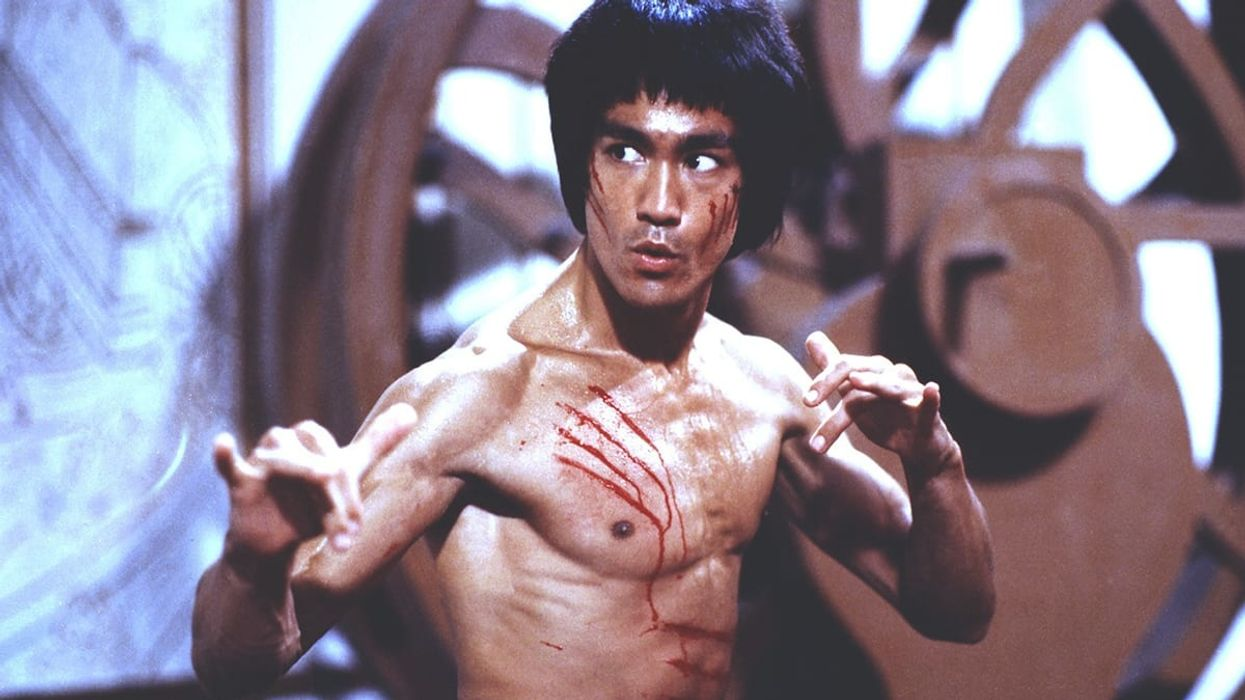 Bruce Lee Movies: Enter the Dragon, Seen Through the Eyes of a Martial Arts Movies Expert