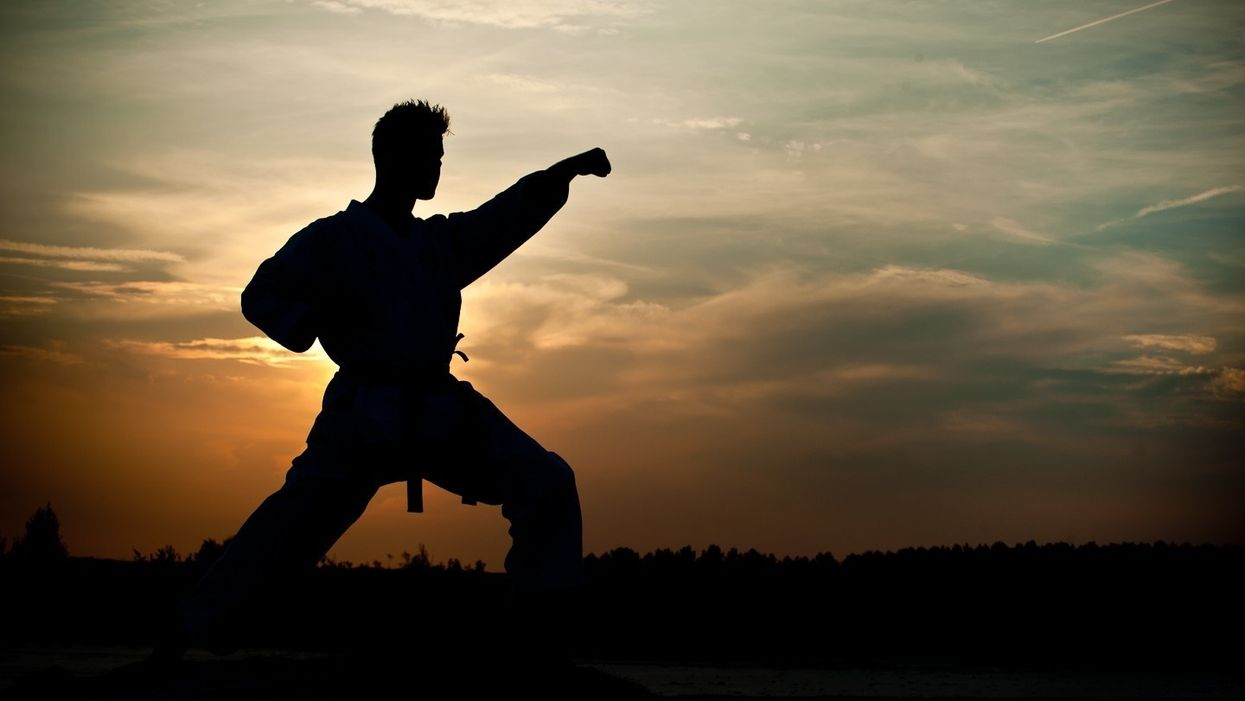 Religion and Martial Arts: Are They Inseparable?