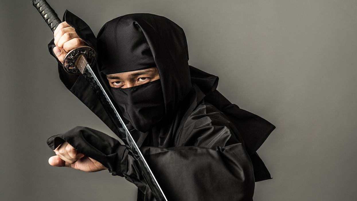 Ninja History 101: An Introduction to Ninjutsu