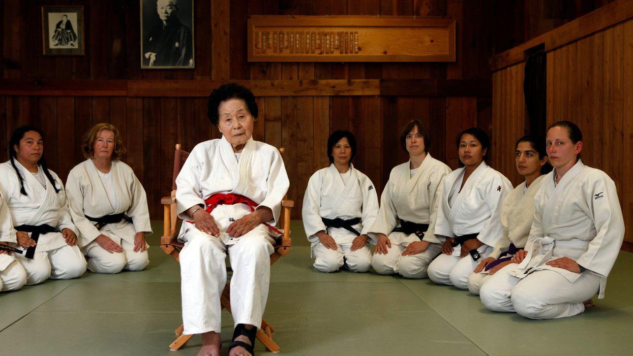 The Life of Keiko Fukuda, Last Surviving Student of Judo Founder Jigoro Kano