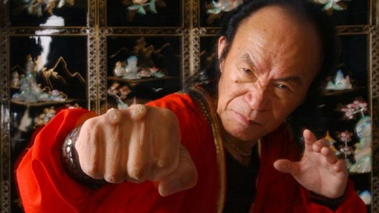 Pan Qing Fu: The Story of the Man With the Toughest Knuckles in the Martial Arts