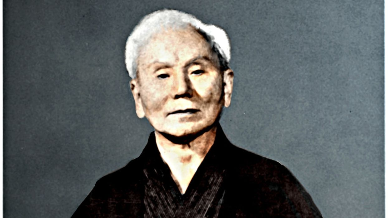 Gichin Funakoshi: Creator of Shotokan Karate