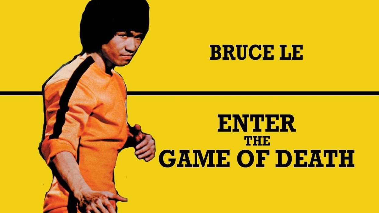 The Game of Death | Bruce Lee Movies List