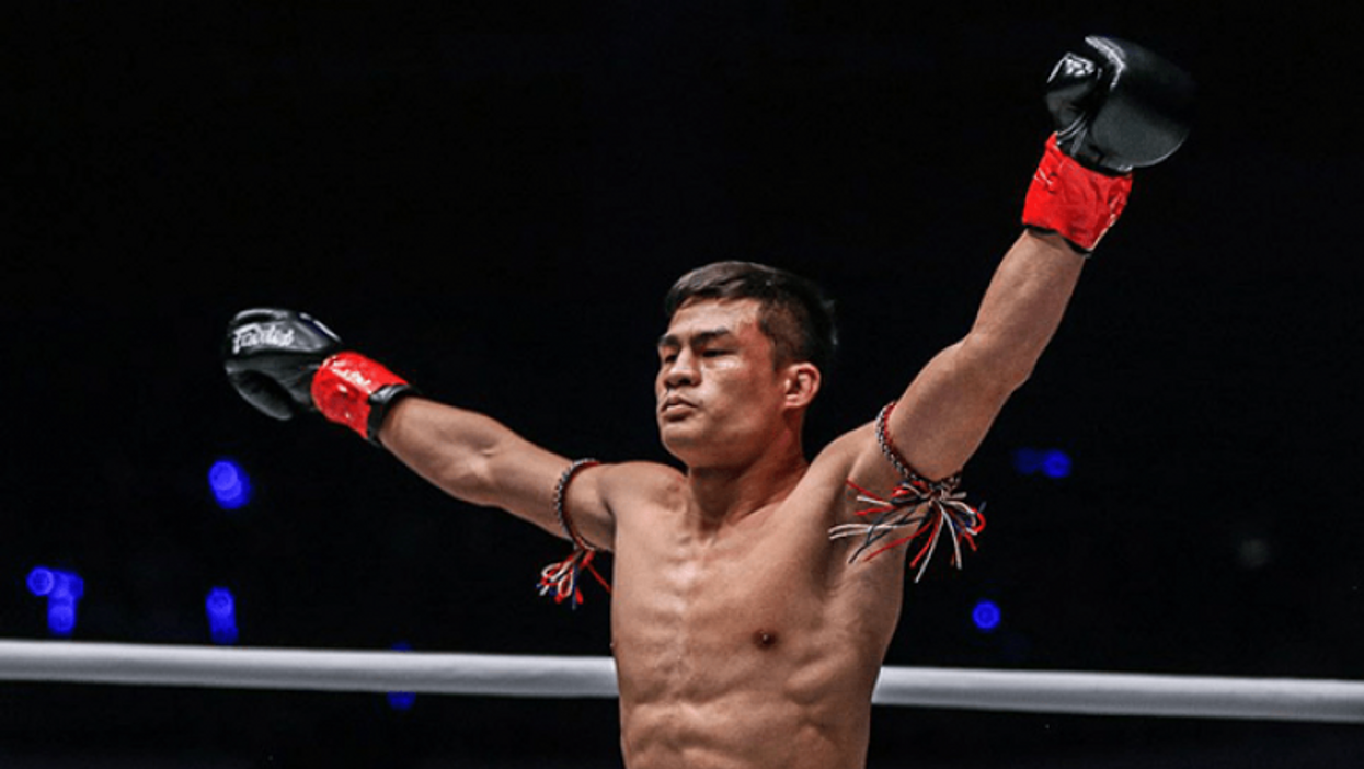 ONE Championship A New Breed 2