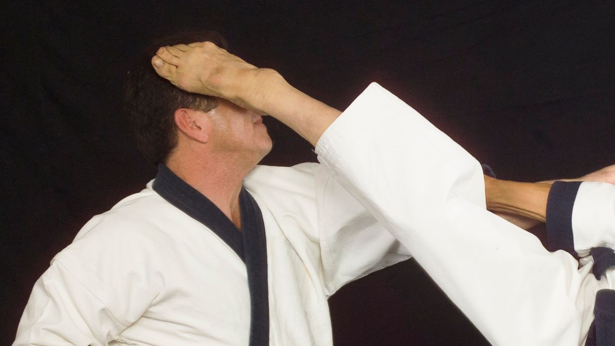An Analytical Approach to Modifying Martial Arts Fundamentals, Part 2