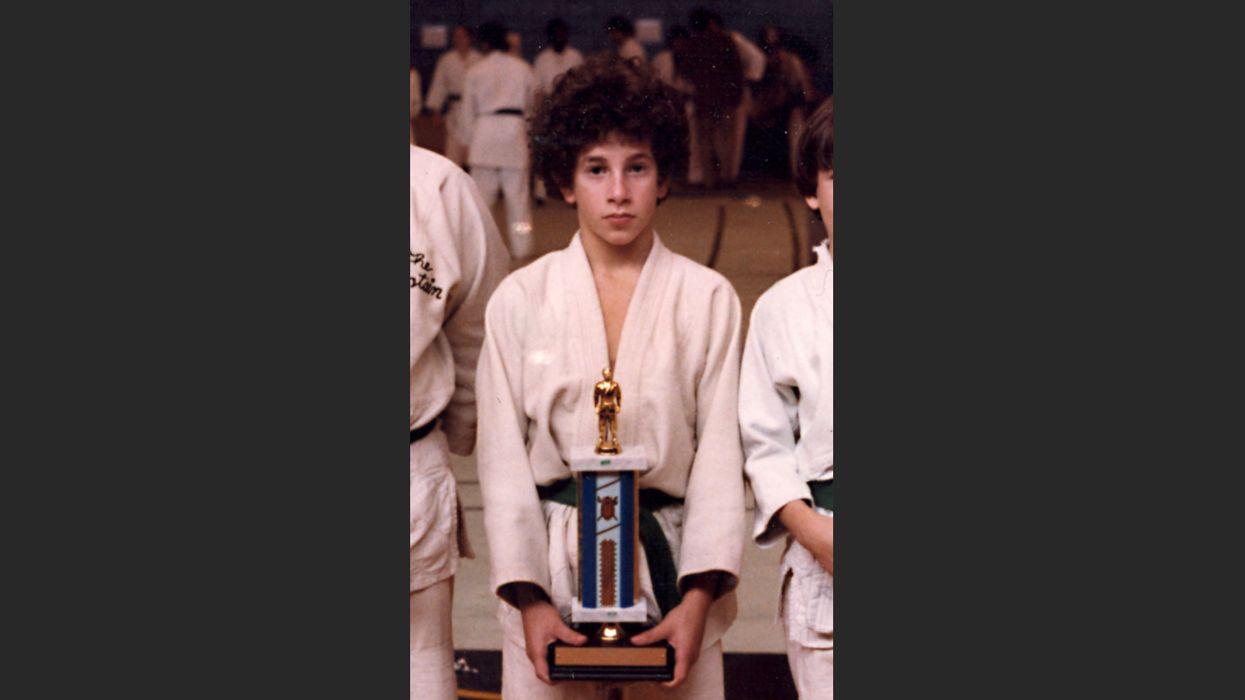Remembering Jeremy Glick, Judo Black Belt and 9/11 Hero