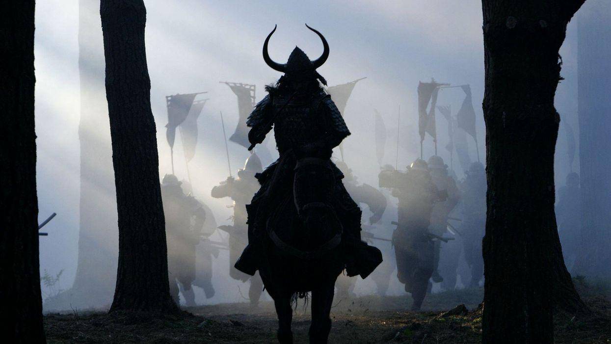 7 Samurai Films Every Martial Artist Should Watch