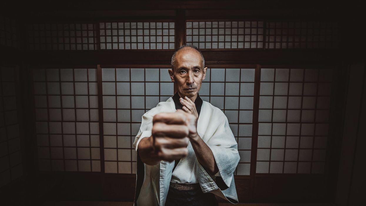 Should a Martial Artist Ever Retire?