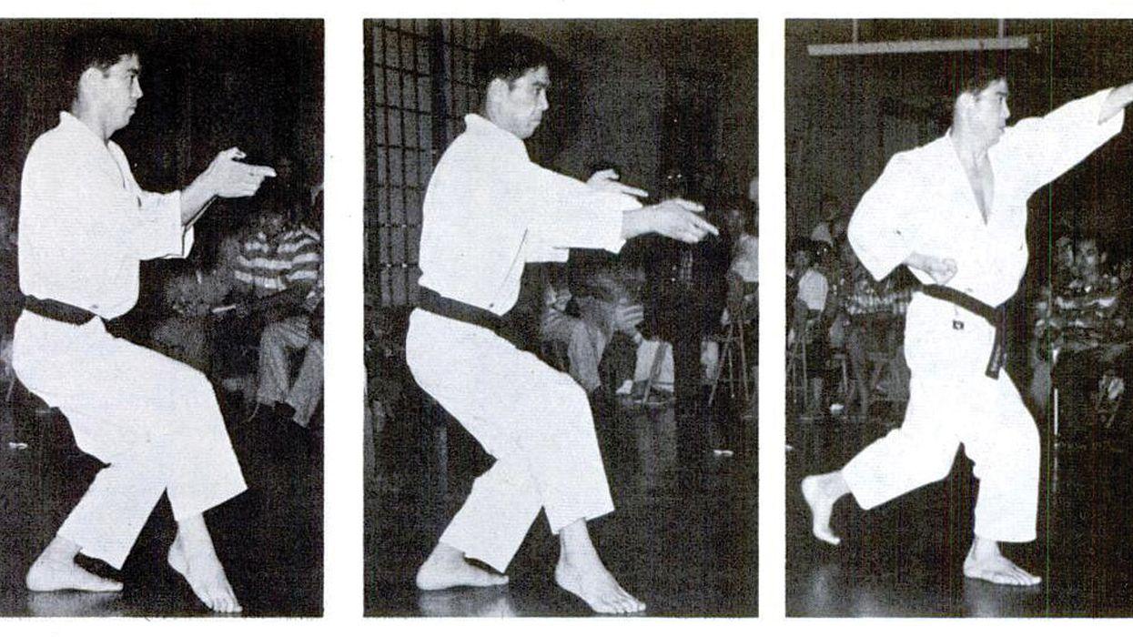 Farewell, Hirokazu Kanazawa