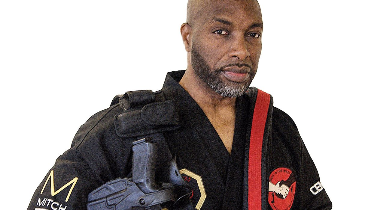 Police Officers and Martial Arts