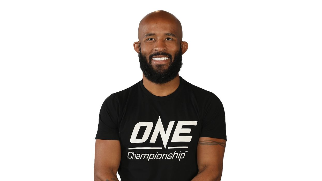 Demetrious Johnson, Killer in the Cage or on the Couch! Team Method