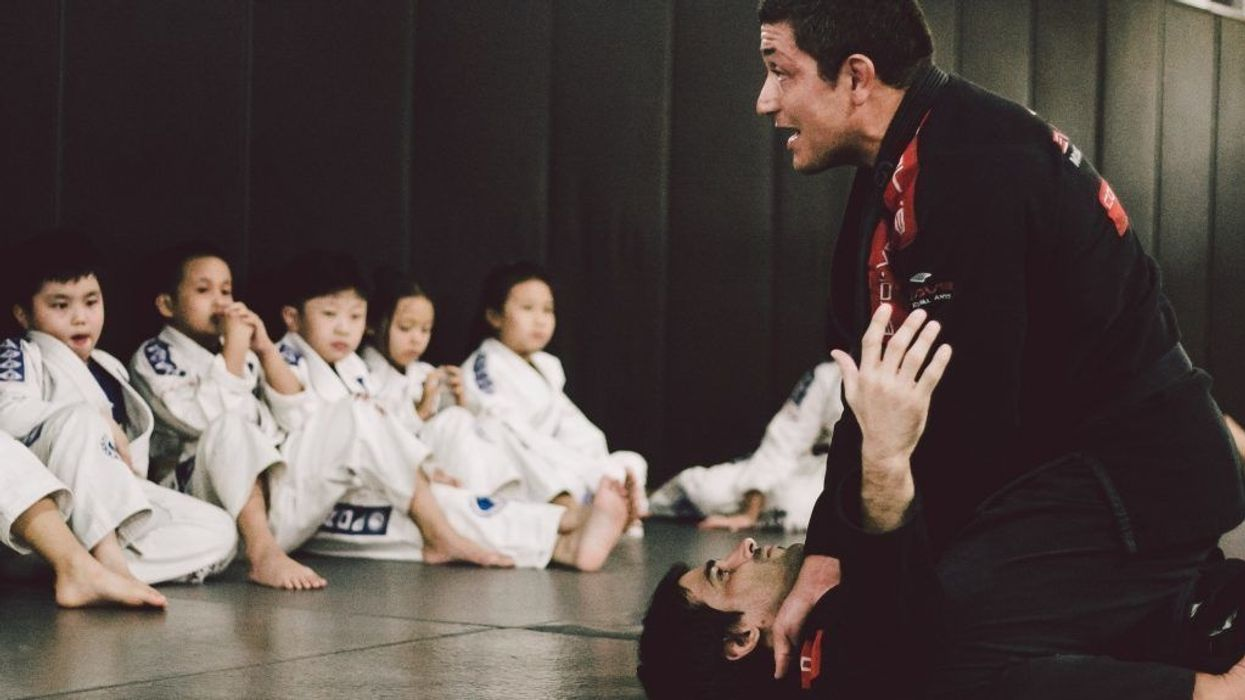 How Martial Arts Conquers Bullying with Confidence