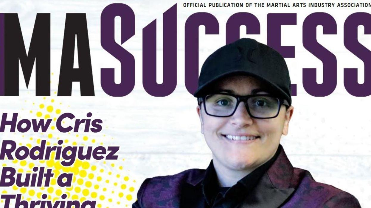 MASuccess - September/October Issue 2020