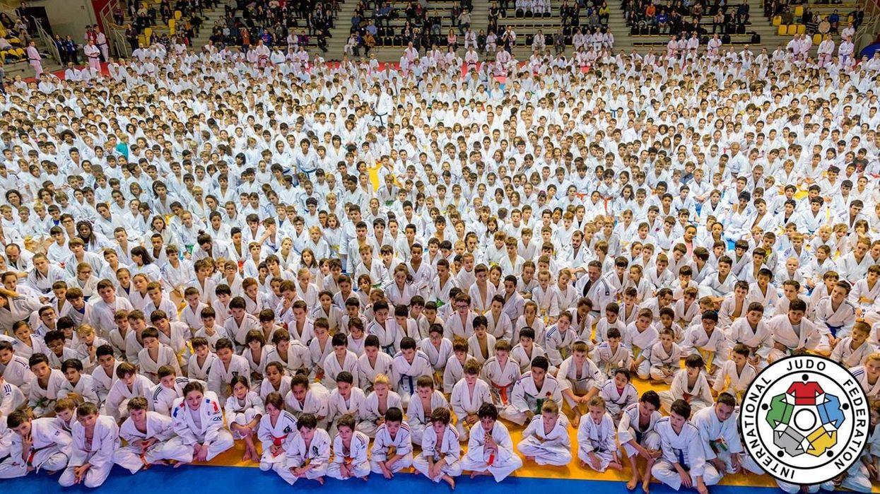 French Judo Federation