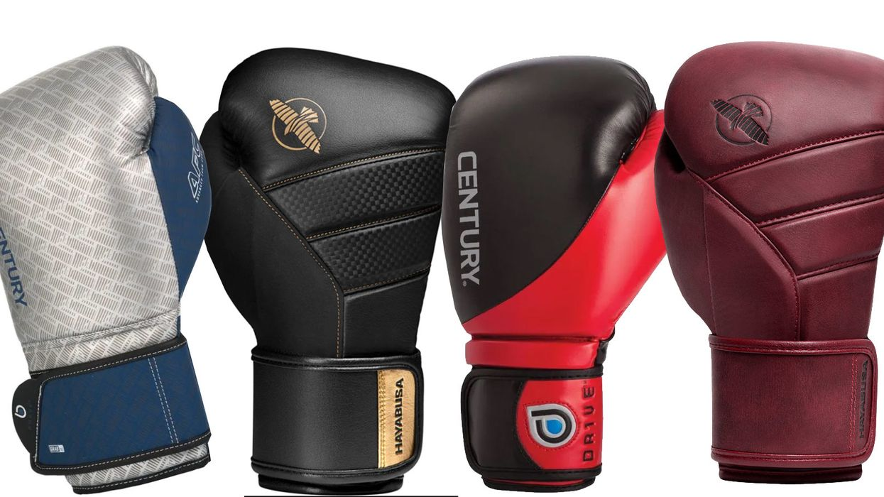 The Best Boxing Gloves You Can Buy
