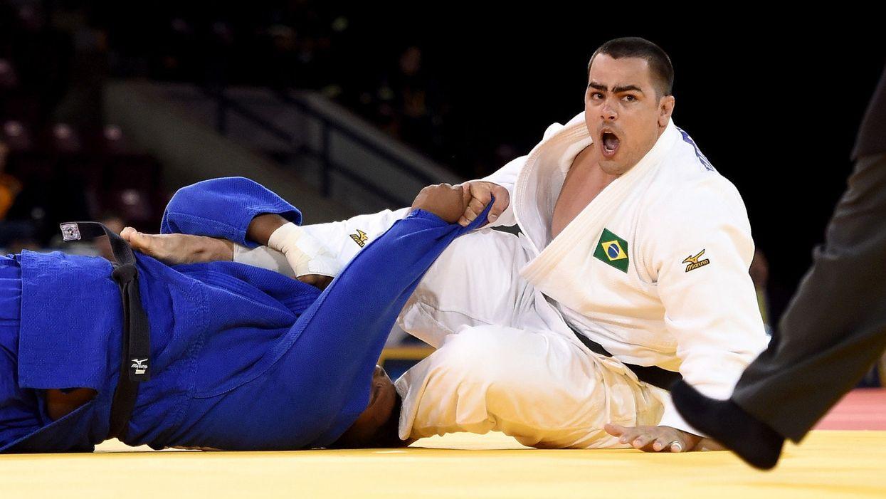 Brazilian Judo