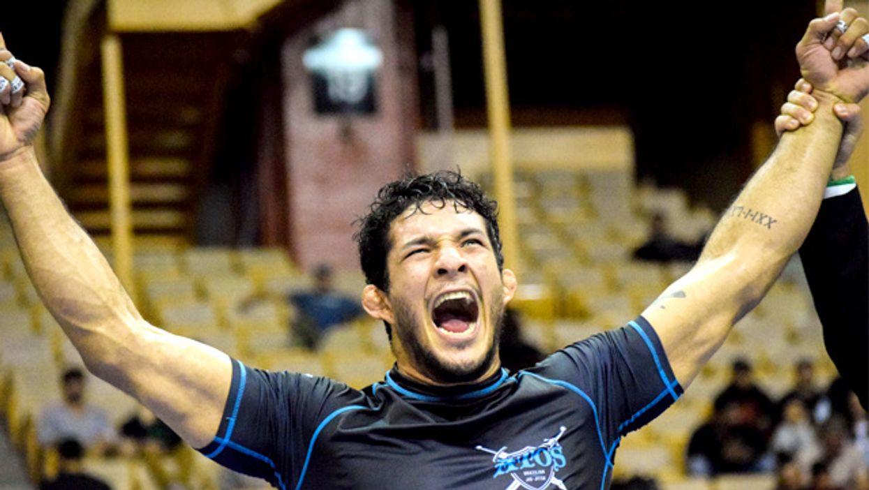 Lucas Hulk Barbosa