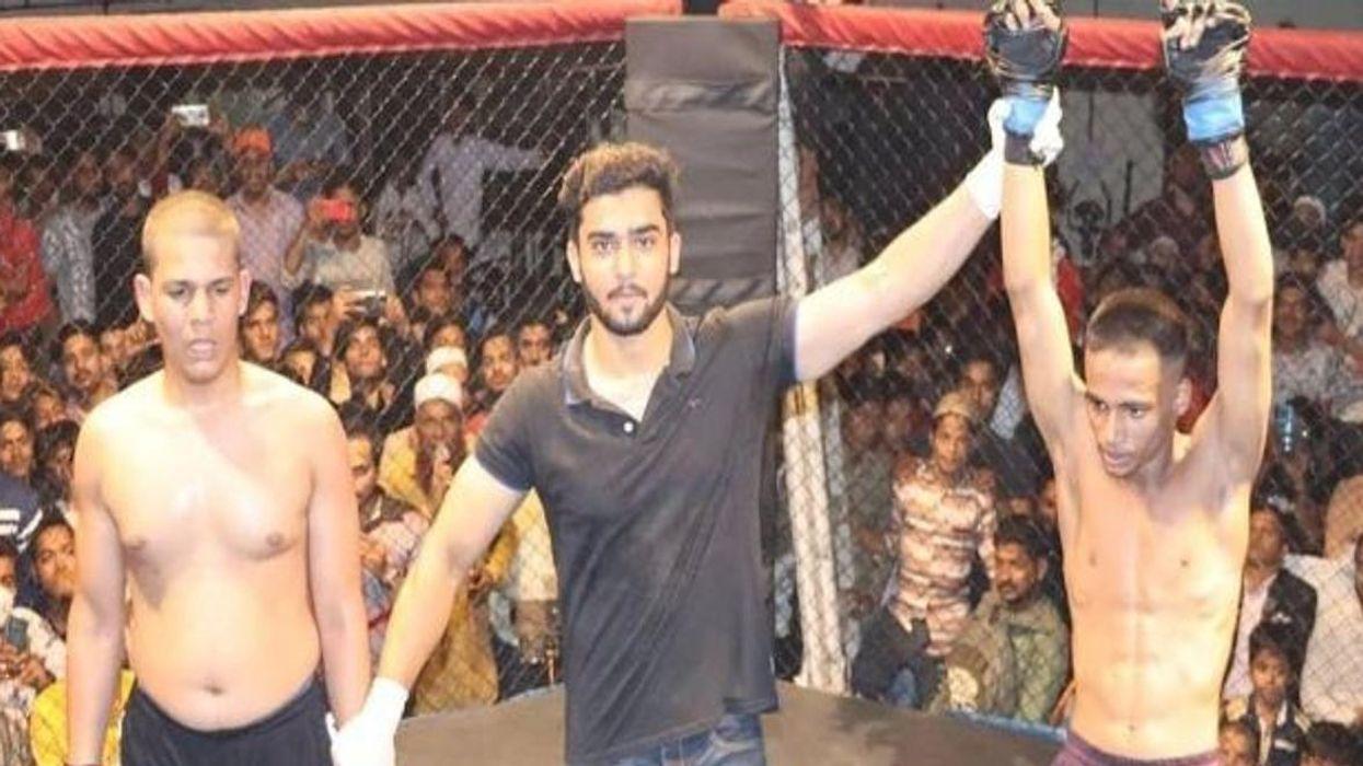India Mixed Martial Arts