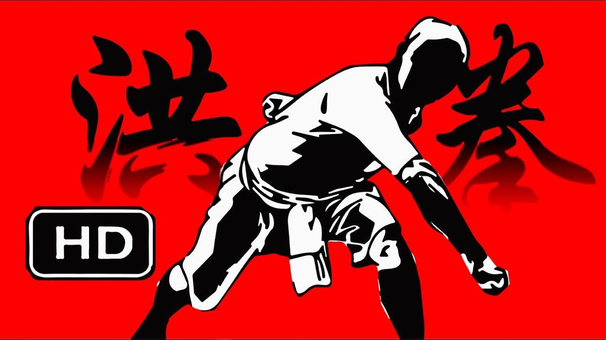 History of Chinese Martial Arts: Hung Gar Kung Fu (Part 2)