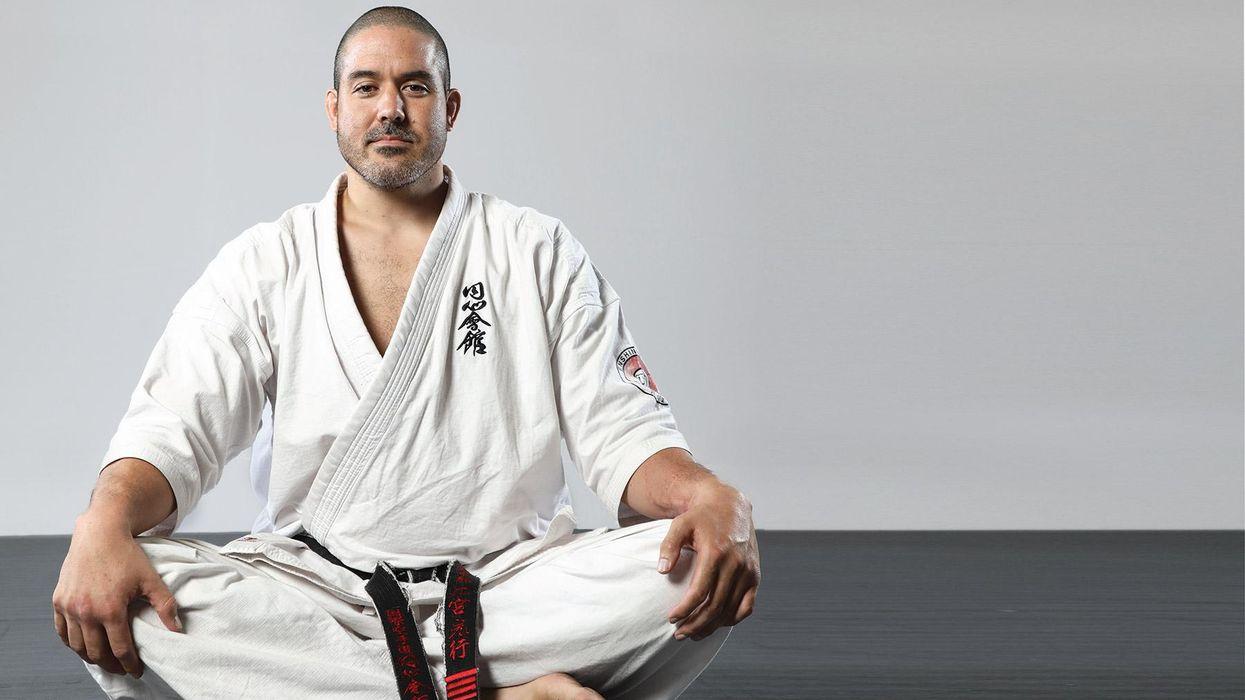 Sabaki Karate