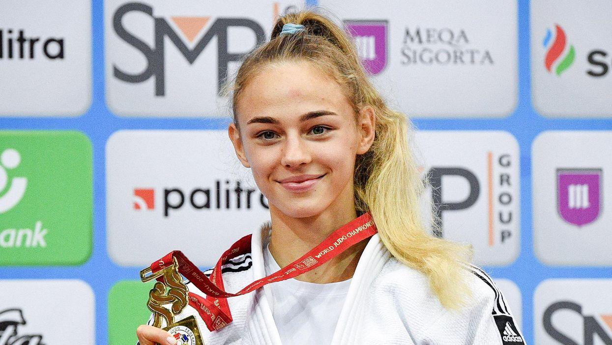 Daria Bilodid