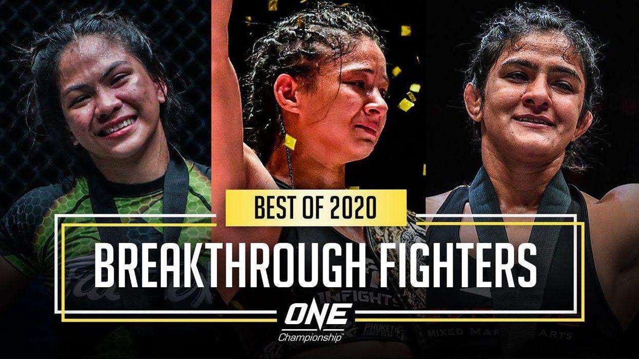 ONE Championship 2020