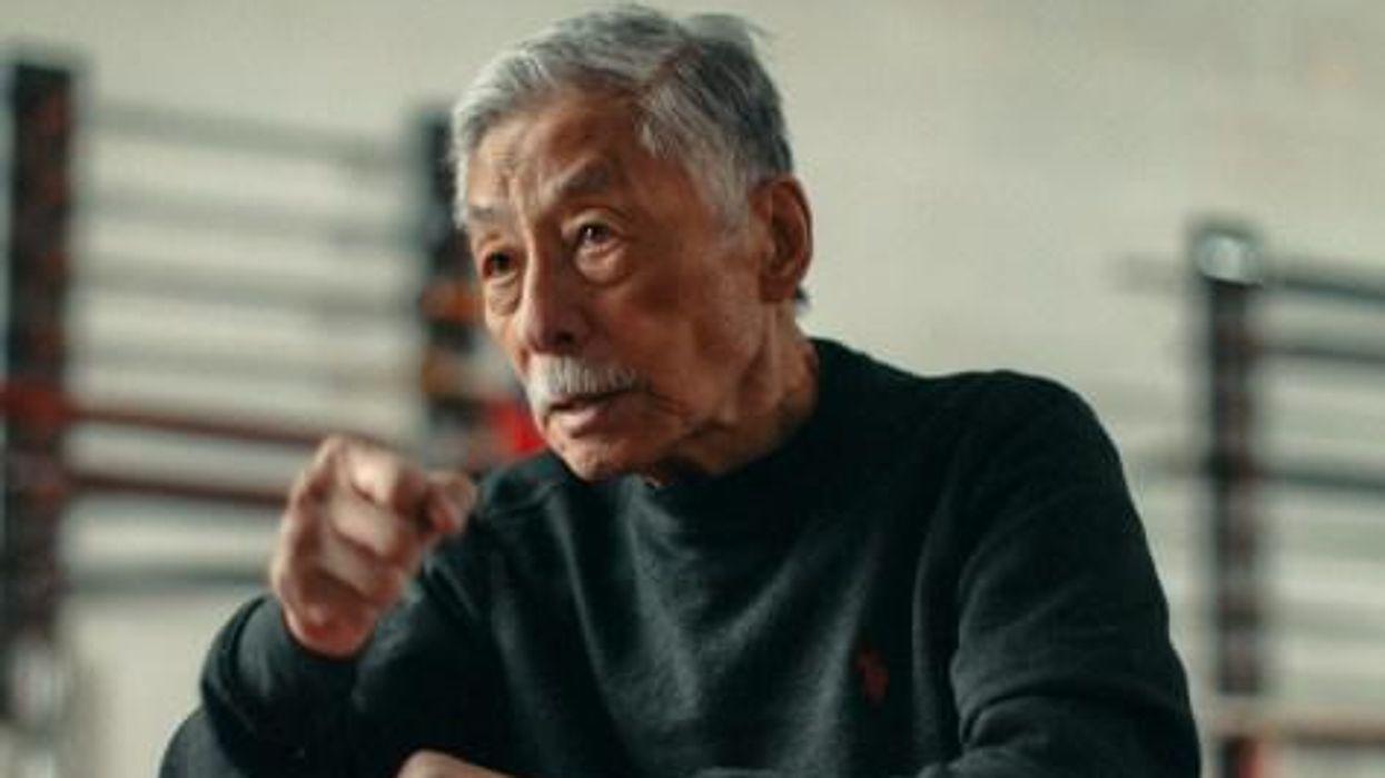 Taky Kimura 1924-2021