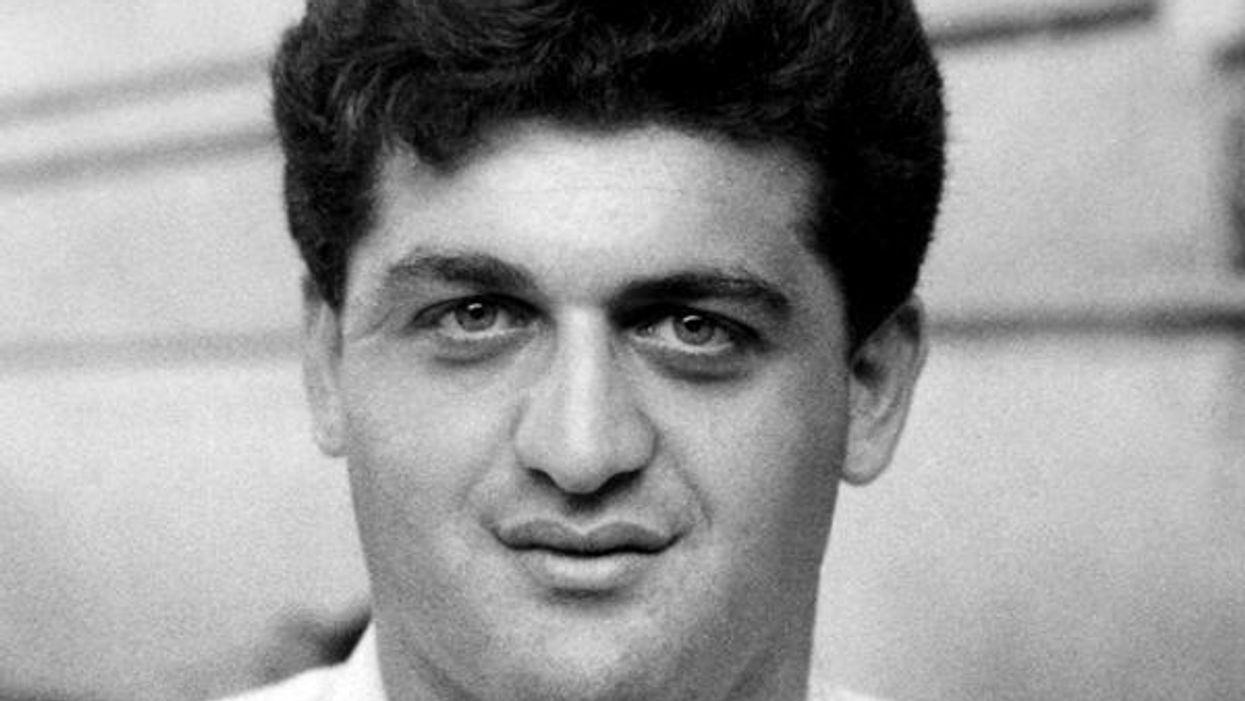 David Khakhaleishvili
