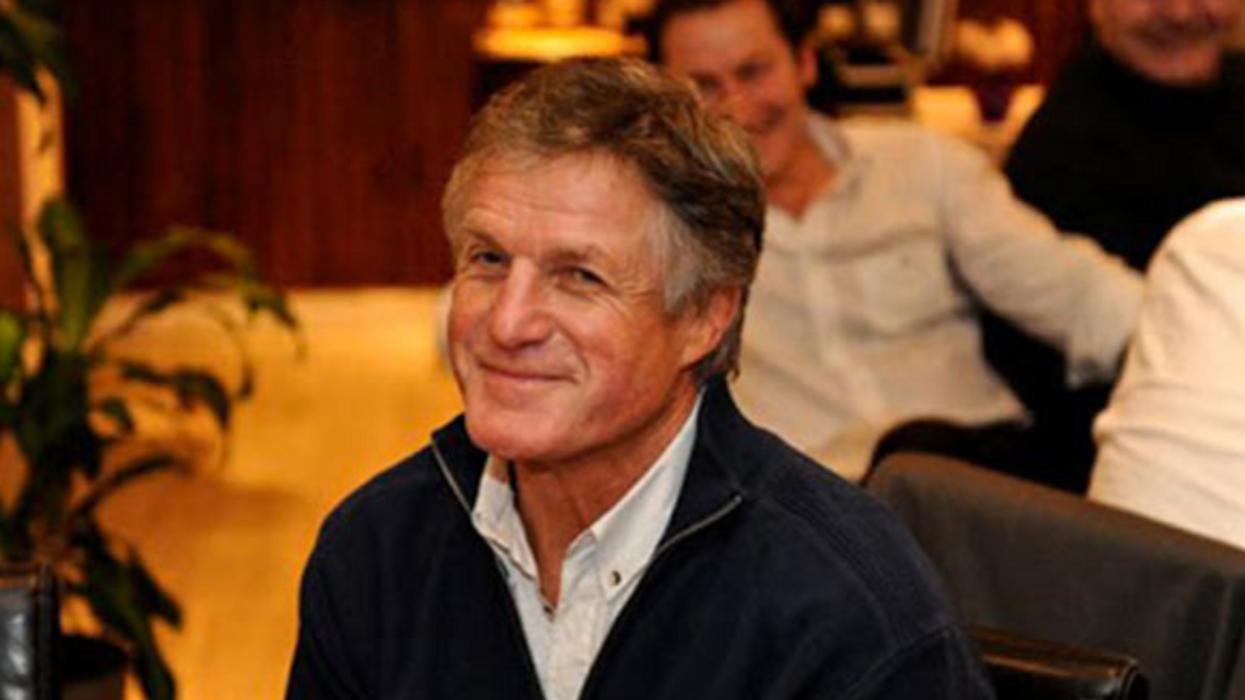 Guy Auffray