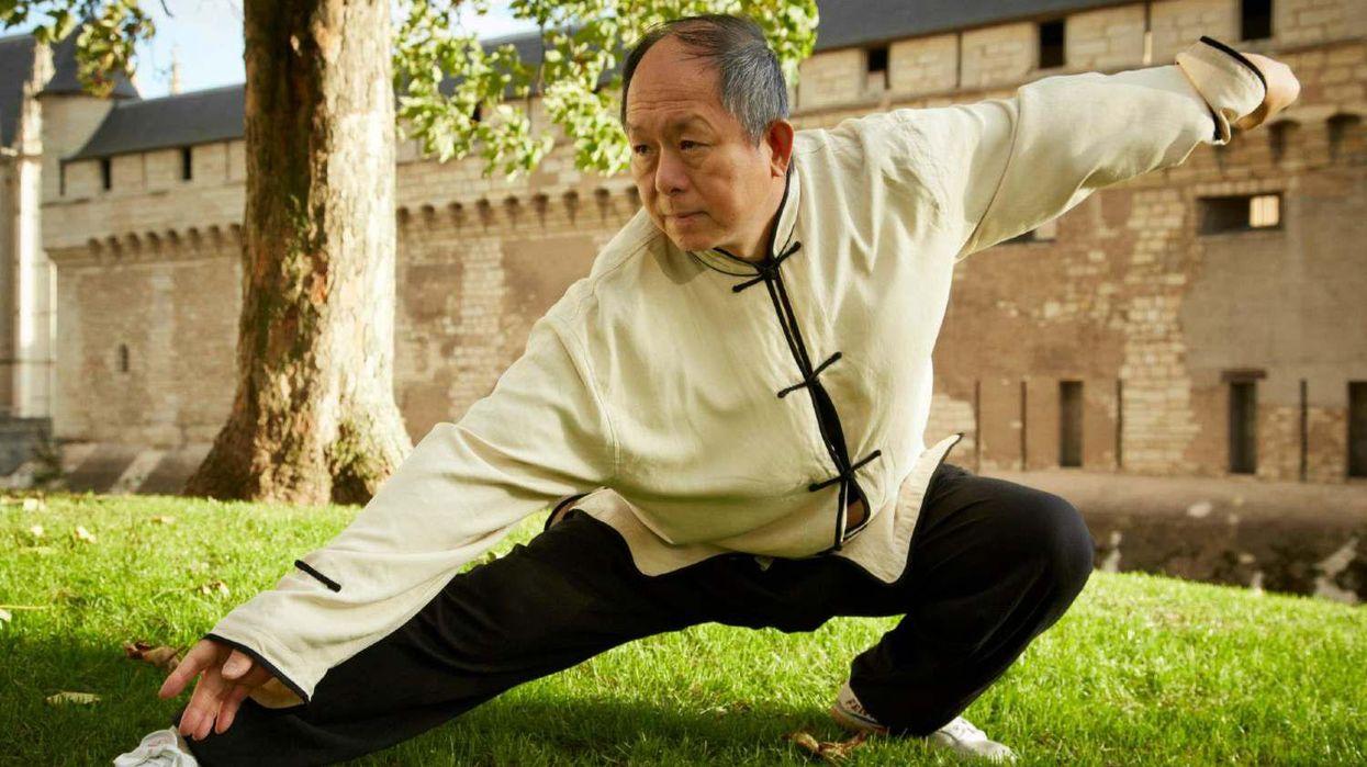 Yang Jwing Ming