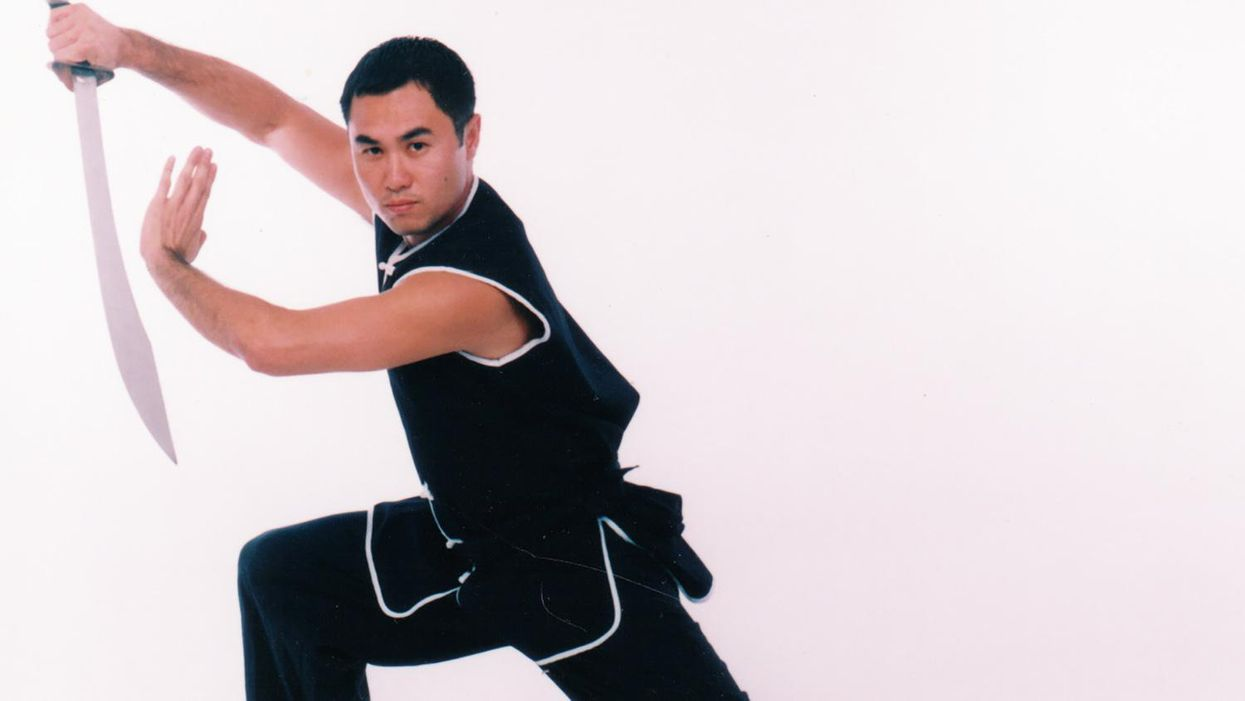 Harness the Knockout Power of Traditional Choy Lay Fut Kung Fu