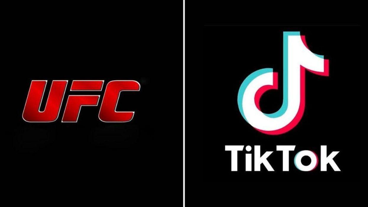 UFC TikTok