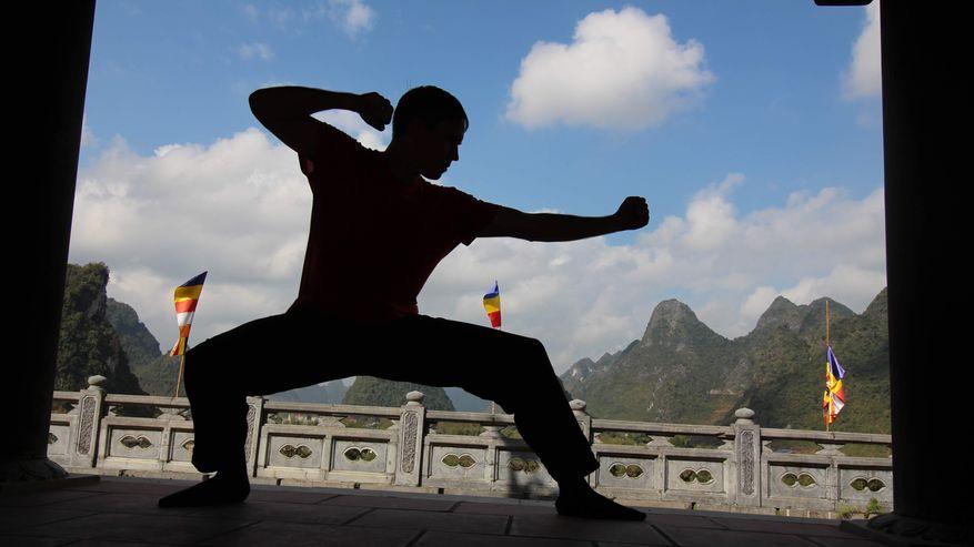 Vietnam Martial Arts