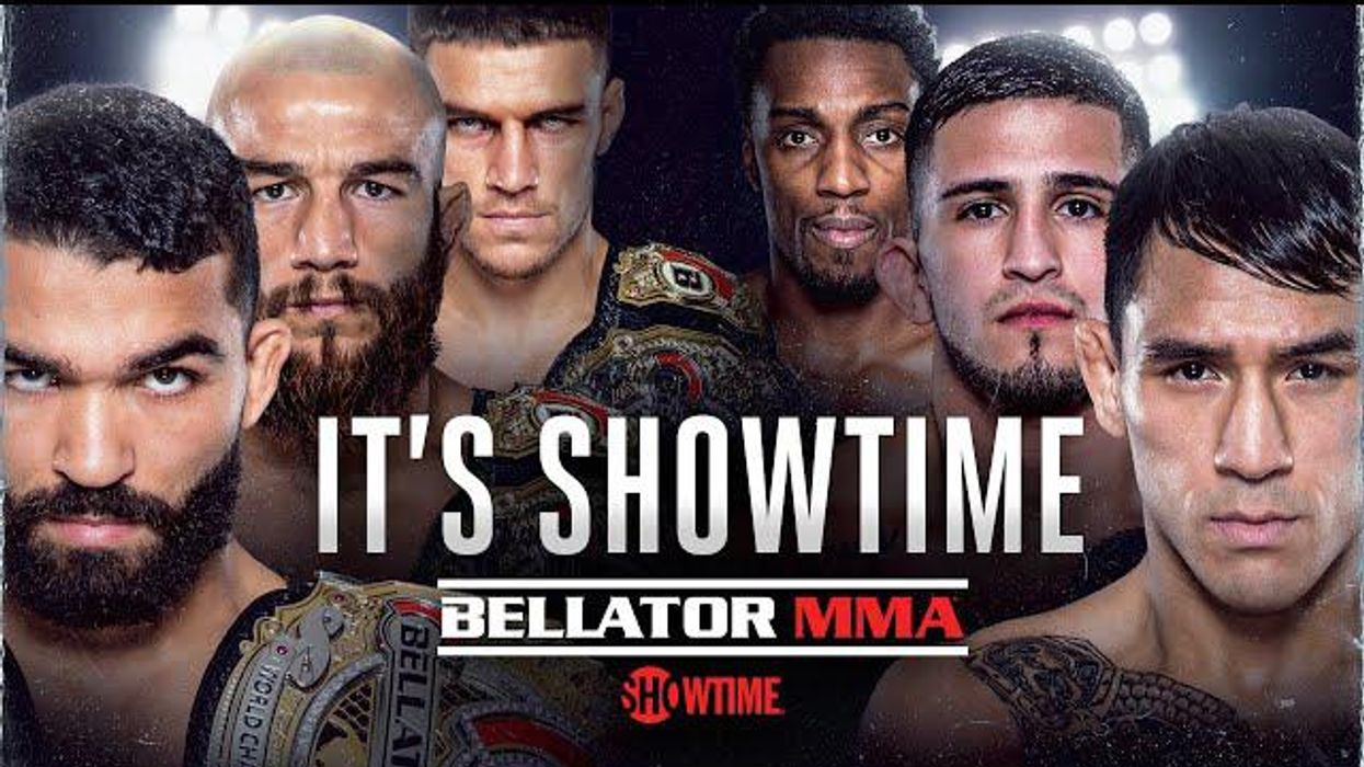 Bellator Showtime