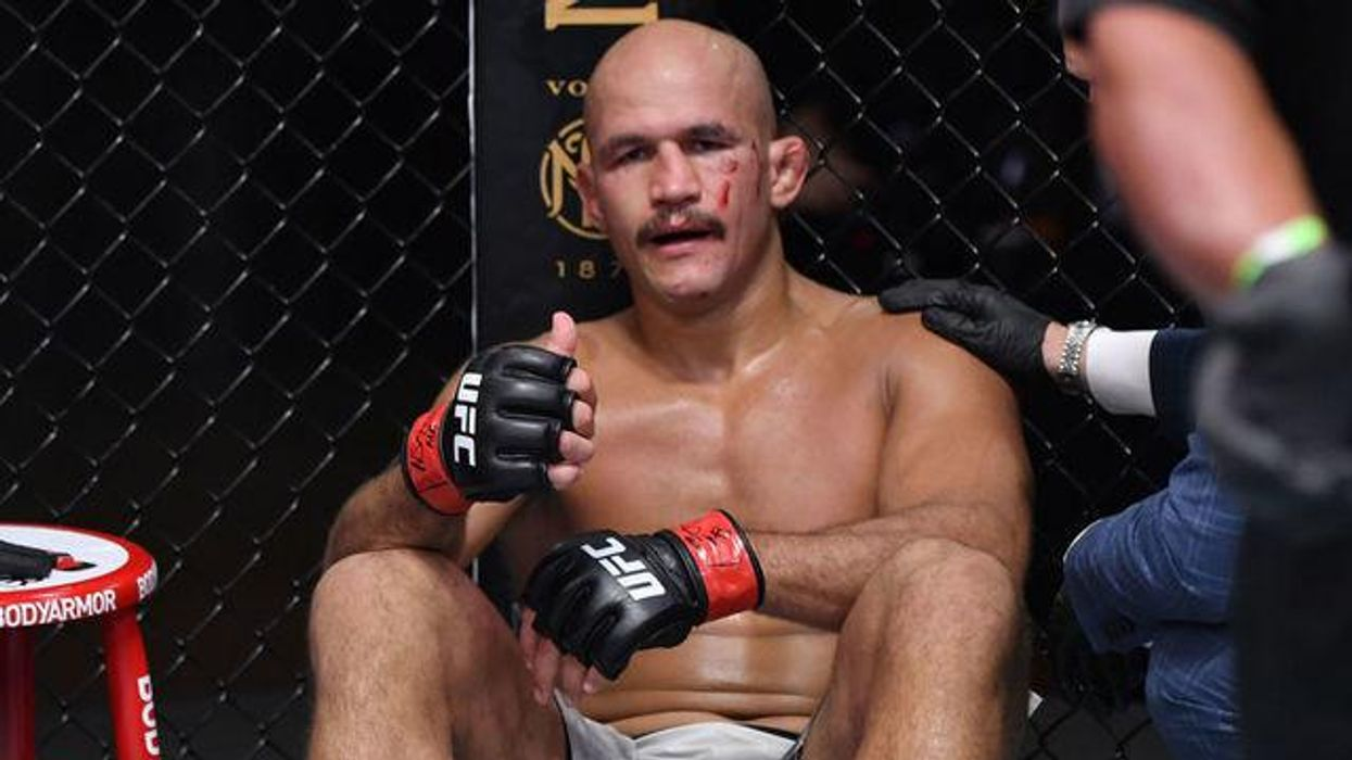 Junior dos Santos