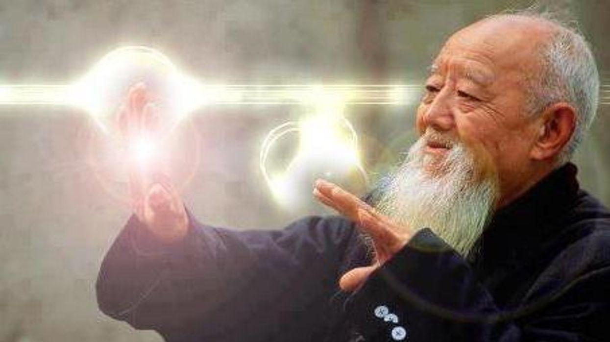 Qi Energy