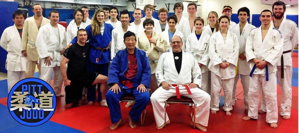 Pittsburgh Judo