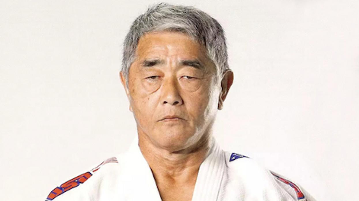 Hayward Nishioka