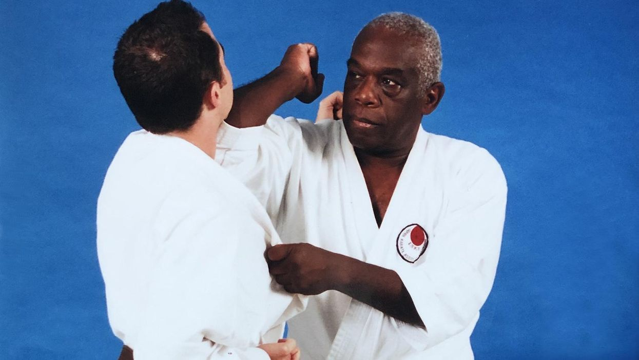 Shotokan on the Ground: How This Traditional Karate Style Can Be a Lifesaver!