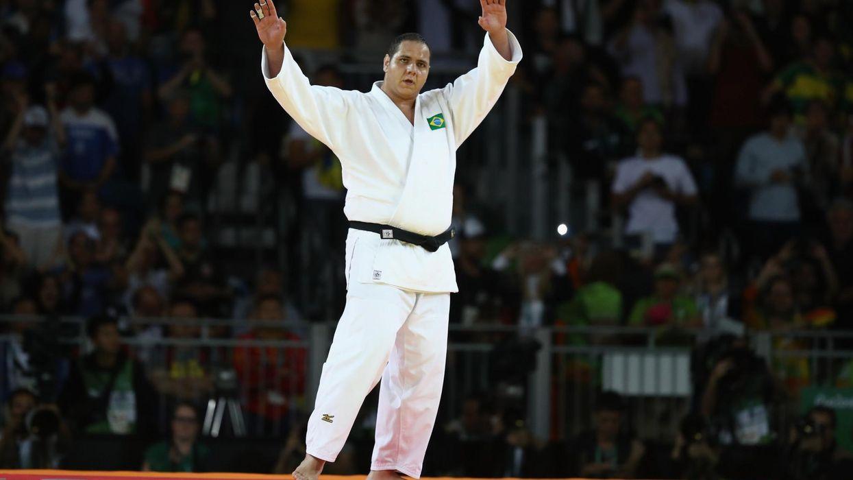 Pan American Judo Championships 2021