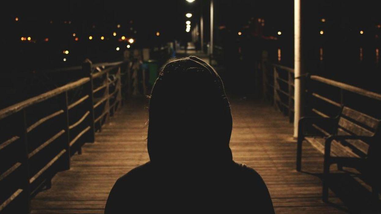 Self Defense at Night