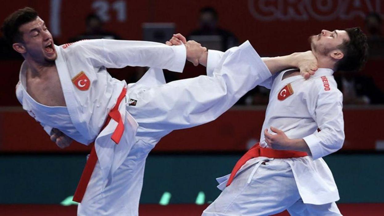 Turkey Karate 2021