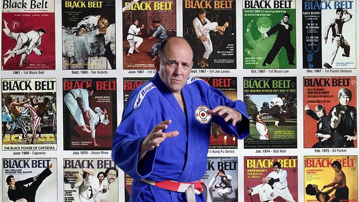 Black Belt Magazine 60th Anniversary