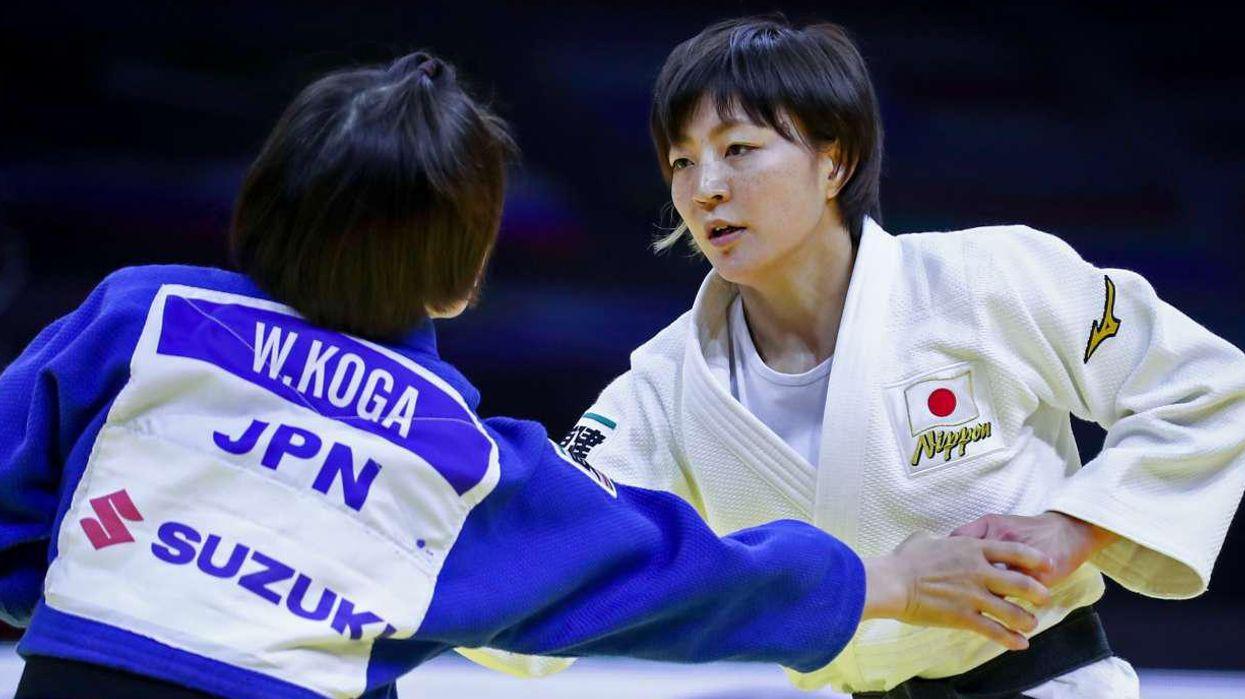 Natsumi Tsunoda Wakana Koga