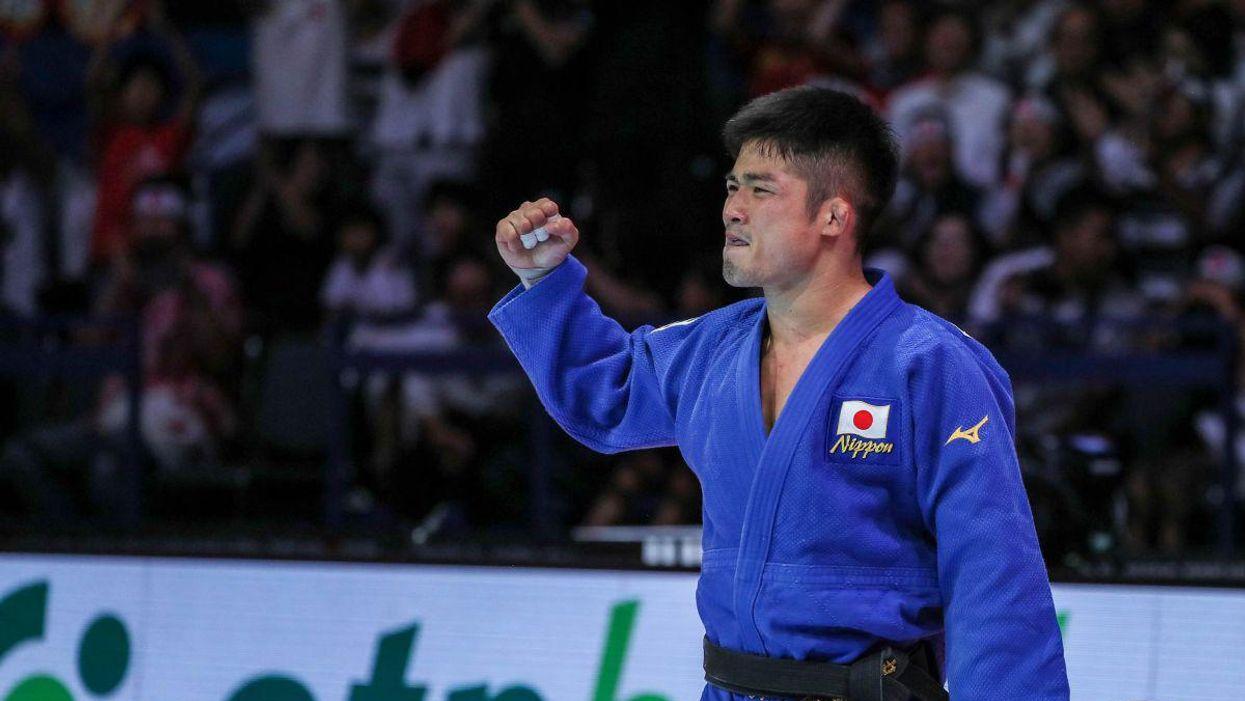 Joshiro Maruyama